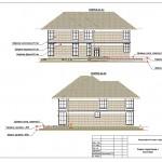 Фасады 1-2