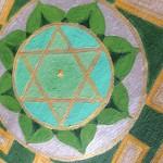 Янтра Кету. Качества янтры — Духовность, Мистический опыт, Одиночество, Очищение. Если ищете мир внутри — это ваша янтра.